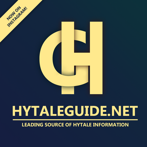 Hytale Guide